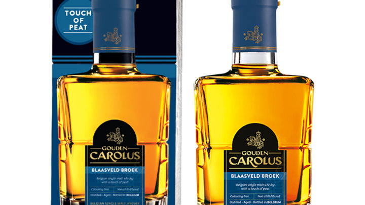 Gouden Carolus Blaasveld Broek 0,5l