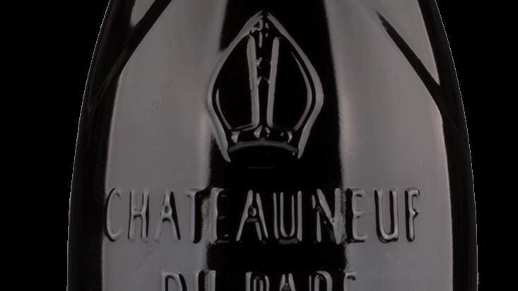 Chateauneuf Du Pape 2015 0.75 LTR