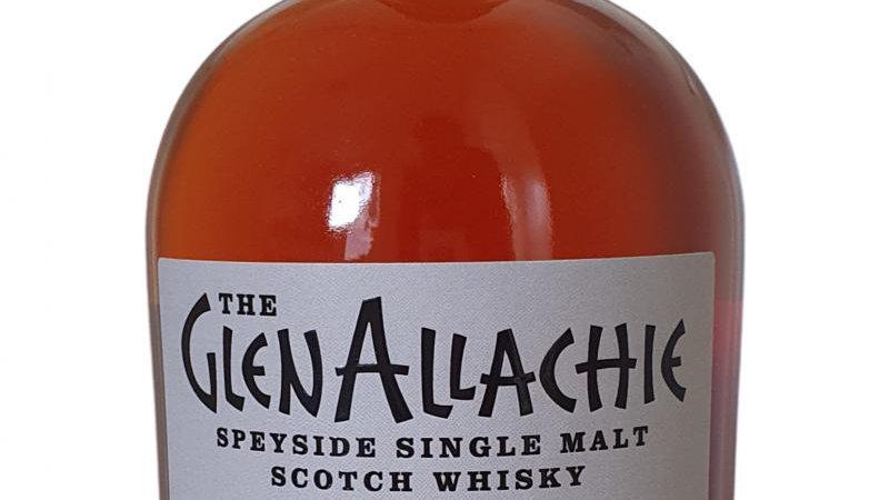 GlenAllachie Single Cask Vintage 2010 0.7 Ltr