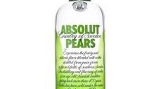 Absolut Pears 0.7 Ltr