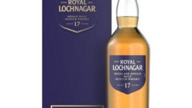 Royal Lochnagar Limited Edition 175 Anniversary 0.7 Ltr