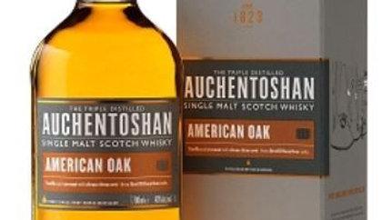 Auchentoshan American Oak 0.7 Ltr