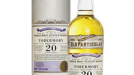 Tobermory 20 jaar 0.7 Ltr