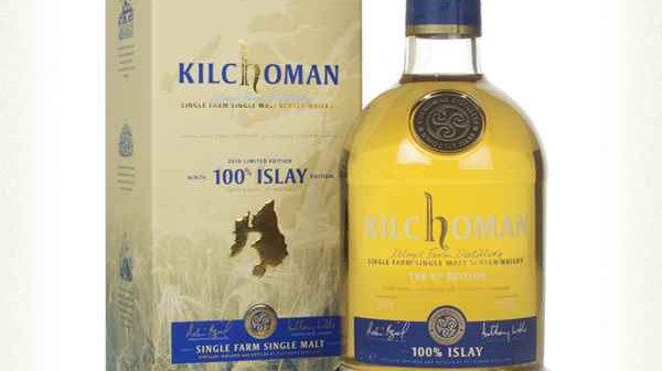 Kilchoman 9Th Edition 0.7 Ltr