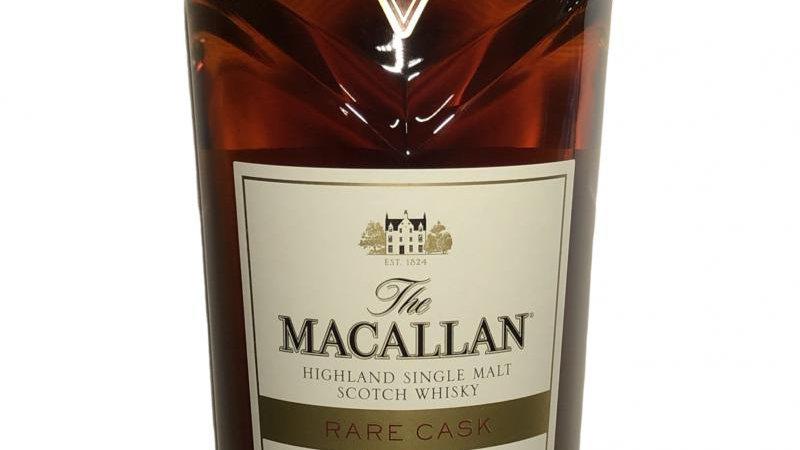Macallan Rare Cask 2020 Edition 0.7 Ltr
