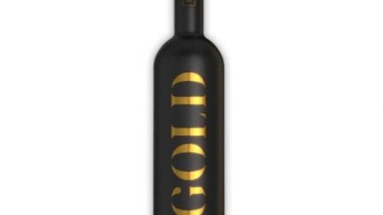 Gold Dry Vodka 0.7 Ltr