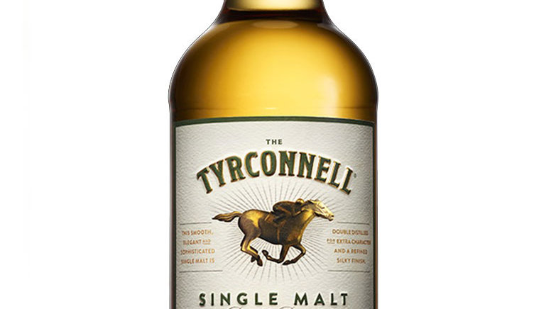 Tyrconnell Single malt 0.70 Ltr