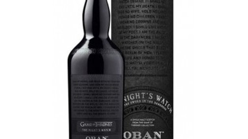 Game Of Thrones Oban 0.7 Ltr