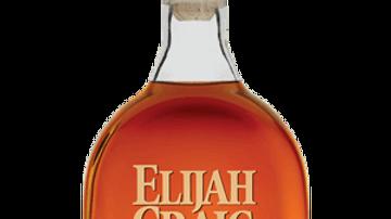 Eliah Craig Small Batch 0.7 Ltr