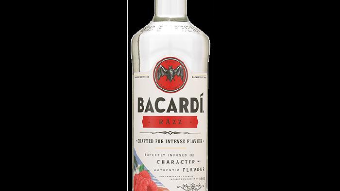 Bacardi Razz 0.7 Ltr