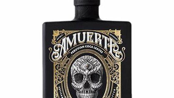 Amuerte Coca Gin 0.7 Ltr