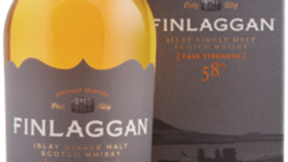 Flinlaggan Cask Strength 0.7 Ltr