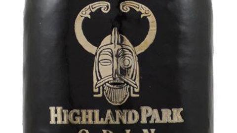 Highland park Odin 0.7 Ltr