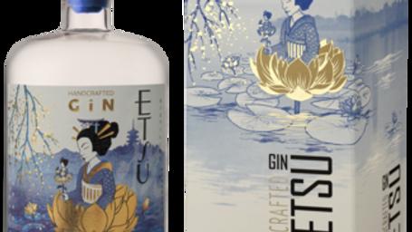 Etsu Gin 0.7 Ltr