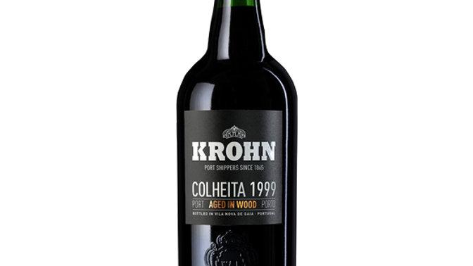 Krohn Colheita 1999 0.75 Ltr