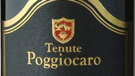 Tenute Poggiocaro Brunello di Montalcino 2014 0.75 LTR