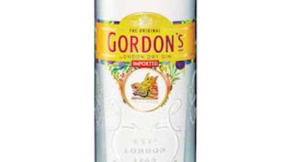 Gordon's Dry Gin 0.7 Ltr