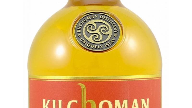Kilchoman Vintage 2006 Single Cask