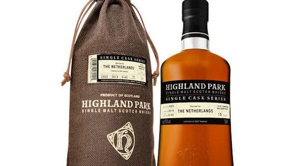 Highland Park Nederland 0.7 Ltr