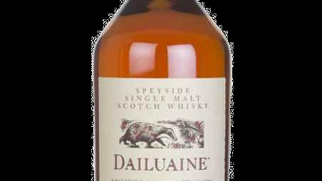 Dailuaine 16 jaar Flora & Fauna 0.7 Ltr