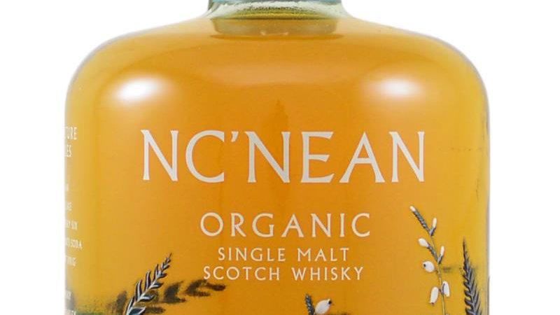 NC' NEAN Batch 3 Organic Single Malt 0.7 Ltr