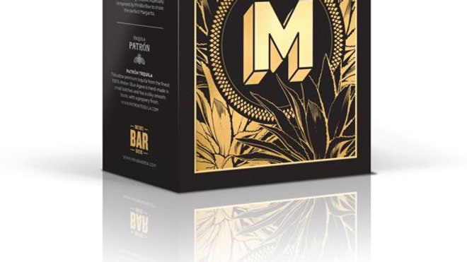 Tequila MiniBarBox 5cl