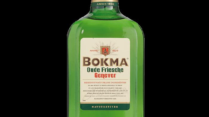 Bokma Oude Jenever (0.5L)