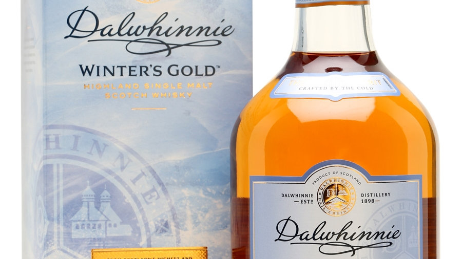 Dalwhinnie Winter G