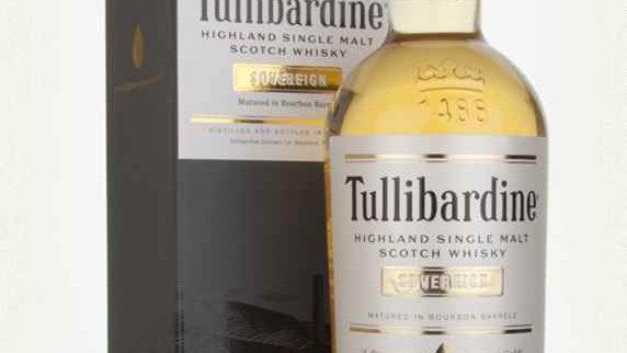 Tullibardine Sovereig 0.7 Ltr