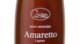 Zuidam Amaretto 0.7 ltr