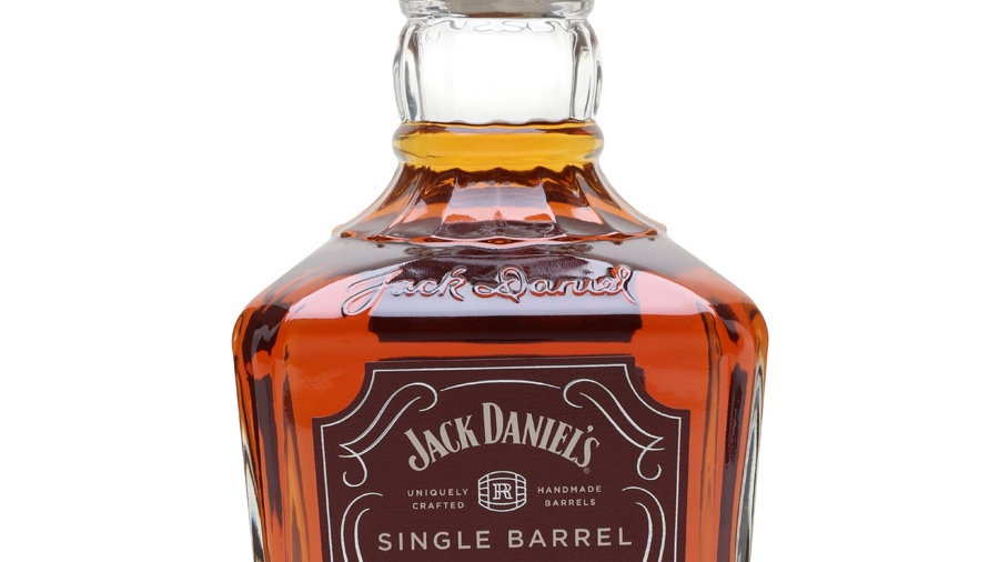 Jack Daniels Rye Single 0.7 Ltr
