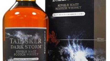 Talisker Dark Storm 1.0 Ltr