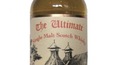 The Ultimate Mortlach Vintage 1990