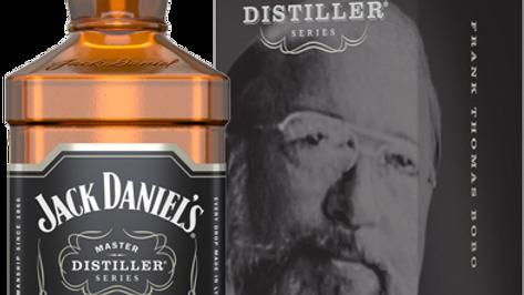 Jack Daniels Master Distiller no5 0.7 Ltr
