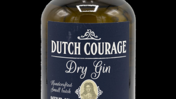 Dutch Courage Gin 0.7 Ltr