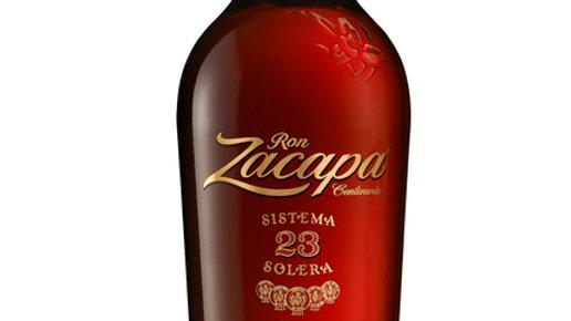 Ron Zacapa 23  0.7 Ltr