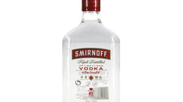 Smirnoff 0.35 Ltr