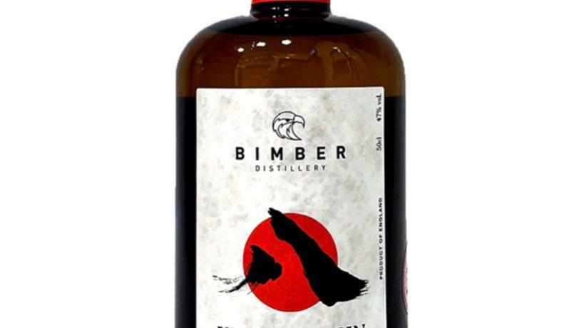 KumQuat Gin Bimber 0,5 ltr
