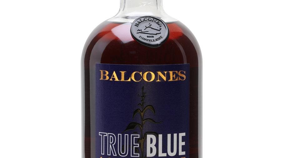 True Blue Balcones 0.7 ltr