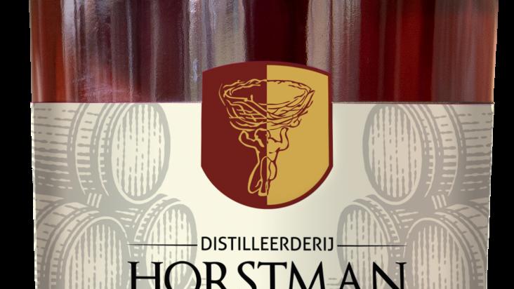 Horstman Graan Whisky 0.7 Ltr