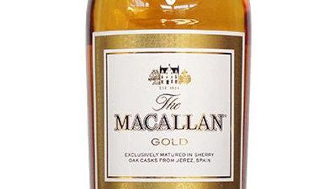 Macallan Gold 0.7 ltr