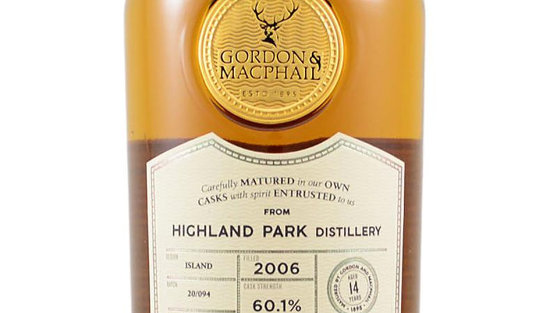 Highland park 2006 G&M 0.7 Ltr