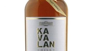 Kavalan Solist Bourbon 0.7 ltr
