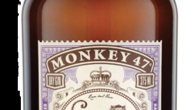 Monkey 47 Gin 0.5 Ltr