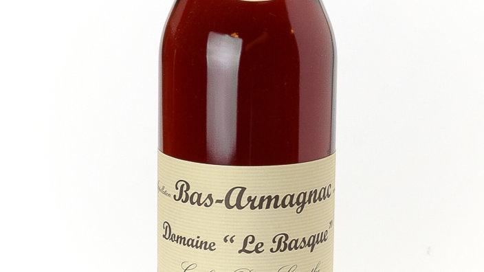 Armagnac Les Basque Hors D Age