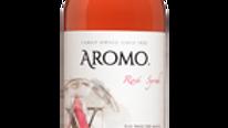 Aromo Varietal Syrah Rose 2018 0.75 LTR