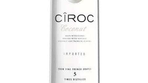 Ciroc Coconut 0.7 Ltr