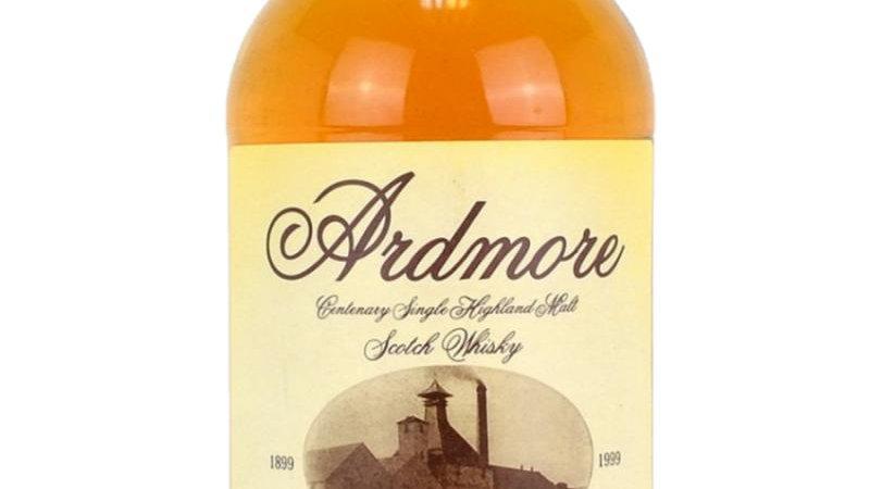 Ardmore Vintage 1986