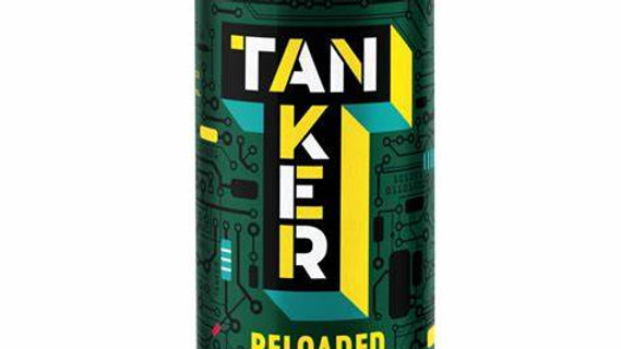 Tanker Reloaded India Pale Ale 440 ML