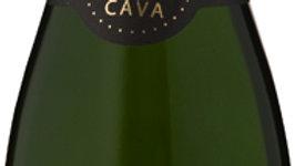 Cava Aretey Brut 0.75 Ltr